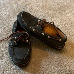 Sperry Top-Siders - Super Comfy!!